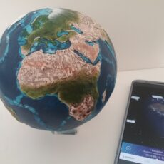 Grassroots Earth AR