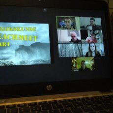 Online Teachmeet 2021