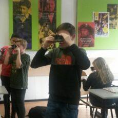 Virtual Reality-expedities