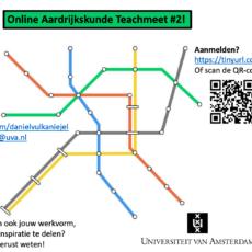 AK Teachmeet #2